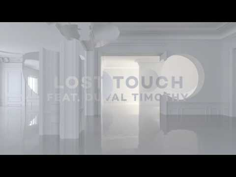 Mr. Mitch - Lost Touch ft. Duval Timothy