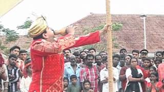 Magician Muthukad - The Great India Rope Trick