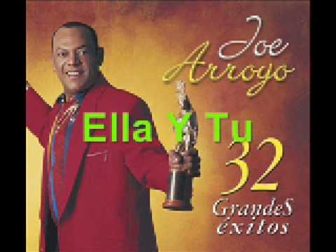 Joe Arroyo - Ella Y Tu