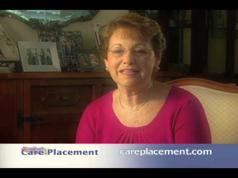 Care Placement Commercial 2009