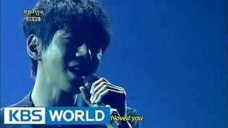 Hwang ChiYeul - Father | 황치열 - 아버지 [Immortal Songs 2]