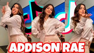 Addison Rae New TikTok Dances Compilation 2020