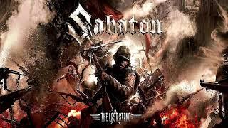 Sabaton - The Lost Battalion Organ Cover
