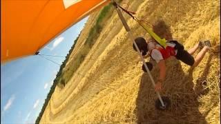 Aprendiendo ala delta en 8 dias 2012