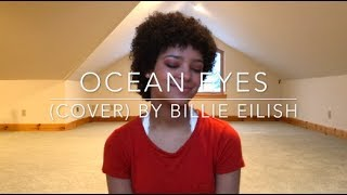 Ocean Eyes (cover) By Billie Eilish
