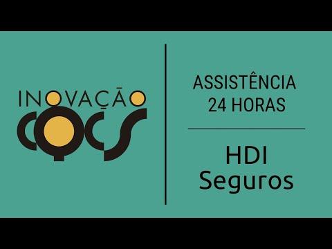 Imagem post: HDI disponibiliza nova ferramenta para acionamento de assistência 24 horas