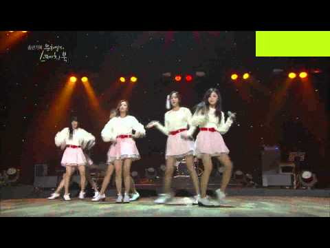 에이핑크(Apink) nonono mr제거 5.1채널