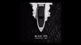 BLACK OPS - Cosculluela [Audio Oficial]