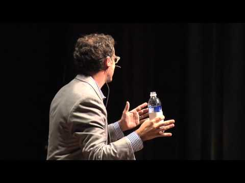 TEDxNASA - Andy Stefanovich - More Provocative Questions and ...