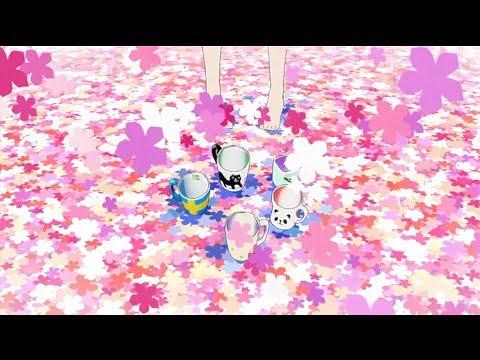The 3 minutes「君が明日いた世界」Anime MV<あの日見た花の名前を僕達はまだ知らない。>