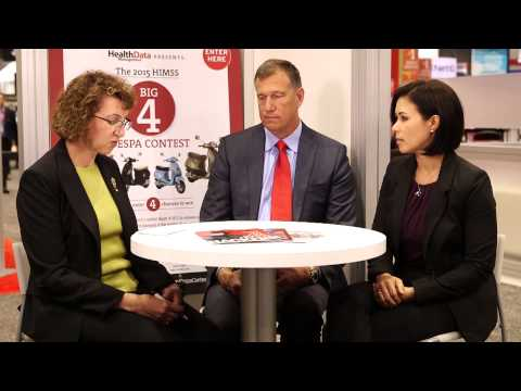 Clinical Value of an Enterprise Imaging Platform | Mach7 at HIMSS15
