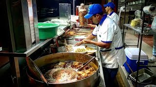 WARNING!!! - Mexican Street Food Is ADDICTIVE!! - Best TACOS Ever!! - DEEP In The Heart Of Mexico