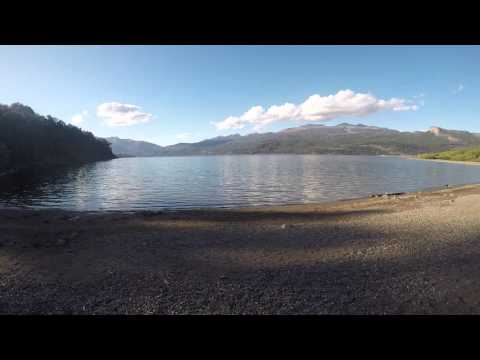 "Lago Futalaufquen - Parque Nacional ""Los Alerces"""