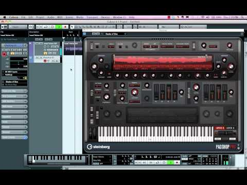 Free Download – Hadron, 'The Ultimate Granular Synthesis Tool'