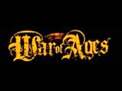 War Of Ages - Instrumental