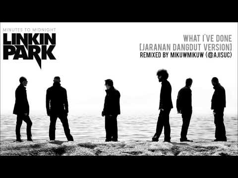 Baixar Linkin Park - What I've Done [Jaranan Dangdut Version]