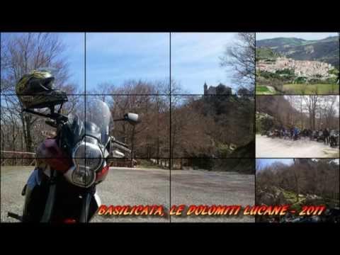Basilicata in moto