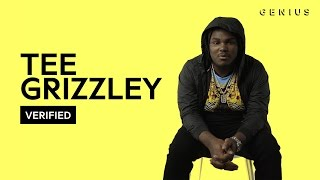 """Tee Grizzley """"First Day Out"""" Official Lyrics & Meaning 