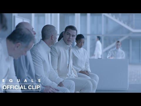 Equals | Official Clip 3 HD | A24