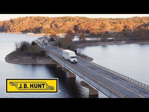 The J.B Hunt Experience