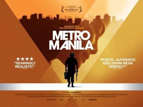 Предизвикателствата на Манила (2013) Трейлър
