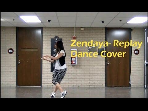 Baixar Replay- Zendaya Dance Cover