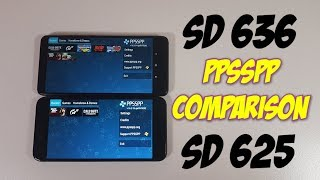 How to Setting PPSSPP Android/iOS 2018 (FULL SPEED + FPS