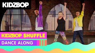 KIDZ BOP Kids - KIDZ BOP Shuffle (Dance Along) - YouTube
