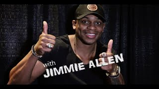 NECM at CRS: Jimmie Allen