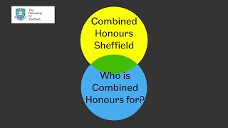Who is a Combined Honours degree for?