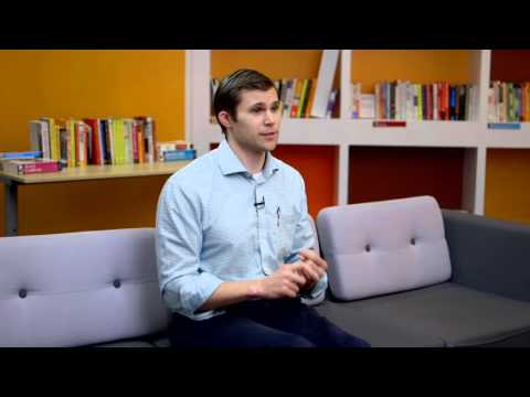 Andrew Eifler, VP of Product Management, discusses viewable marketplace