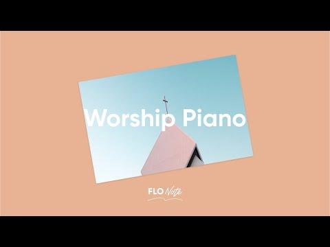 지친 마음을 위로하는 CCM 피아노 모음   ♬