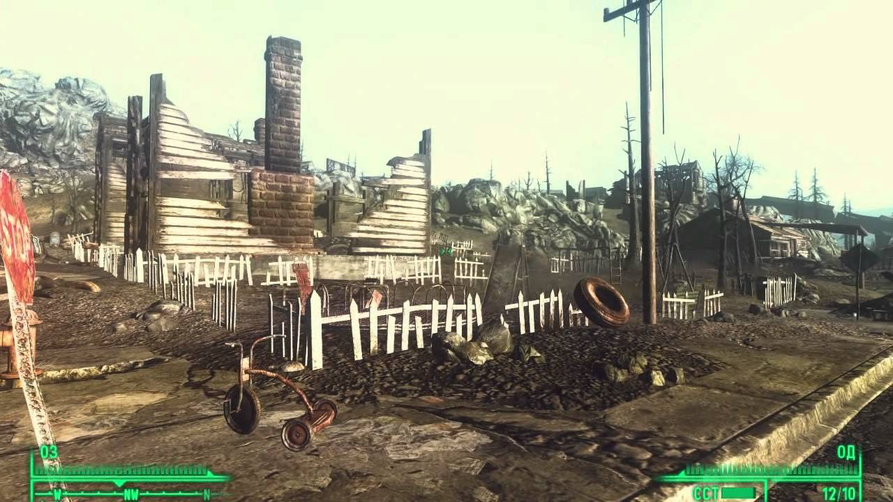 Fallout 3 enb series download / Screenrush trailers