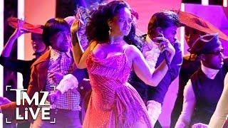 Rihanna Turns Down Super Bowl Over Kaepernick   TMZ Live