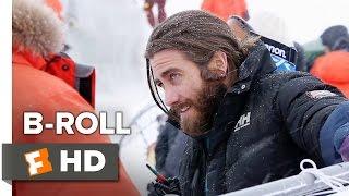 Everest B-ROLL 2 (2015) - Jason Clarke, Jake Gyllenhaal Movie HD