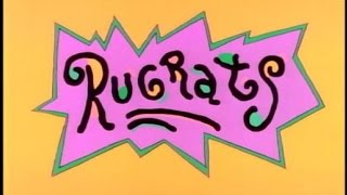 From Pilot to Final Product: Rugrats