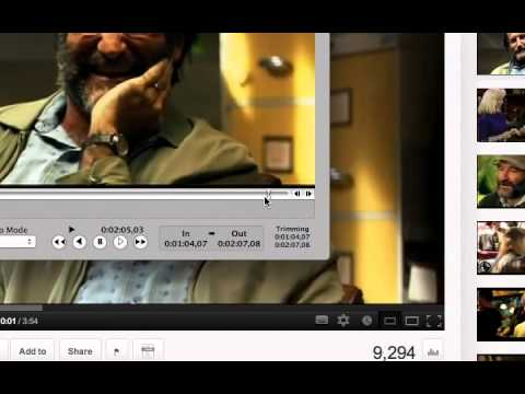 Video hướng dẫn sử dụng MPEG Streamclip