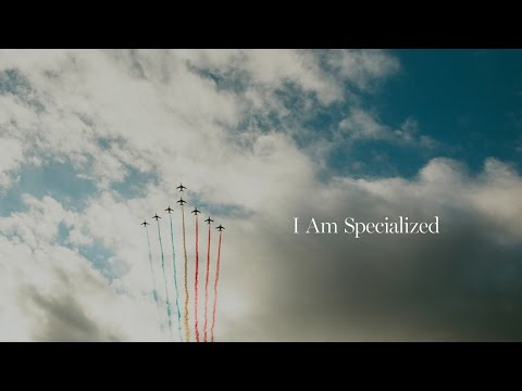 I Am Specialized: Le Tour de France