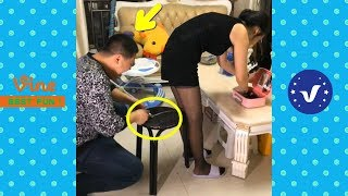 Funny Videos 2018 ● People doing stupid things compilation P1