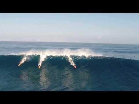 PEAHI SURFING