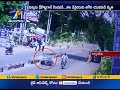 On Cam: Dog approach Kills a Biker in Warangal !
