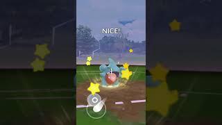 500 Combat Power Pokemon VS Team Rocket Leader Arlo in Pokemon Go