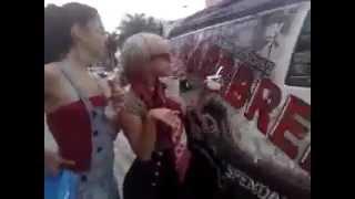 RARE Lady Gaga - Ice Cream Vogue