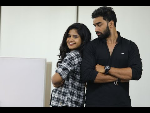 Gajini Girlfriend - Latest Comedy Web Series