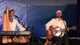 Mirabai Ceiba Live at Sat Nam Fest: Song Of Life/ Sat Gur Prasad