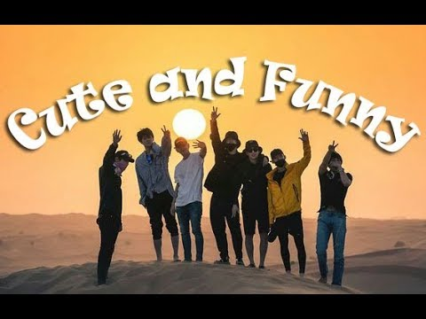 EXO Cute and Funny Moments