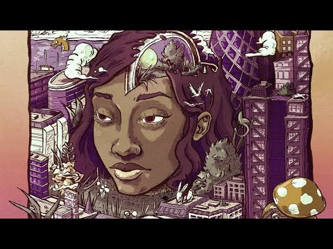 Live at the Roundhouse - LITTLE SIMZ: WELCOME TO WONDERLAND: THE EXPERIENCE – PART II