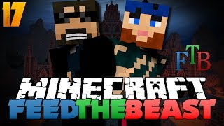 Minecraft ftb how to get the auto workbench working