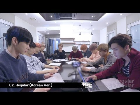 NCT 127 _Reaction & Commentary_ 'Regular-Irregular' Highlight Medley