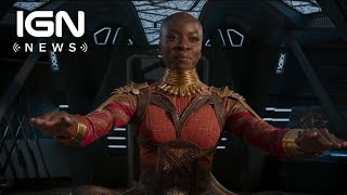Black Panther Reigns Over the Box Office 5 Weeks in a Row - IGN News